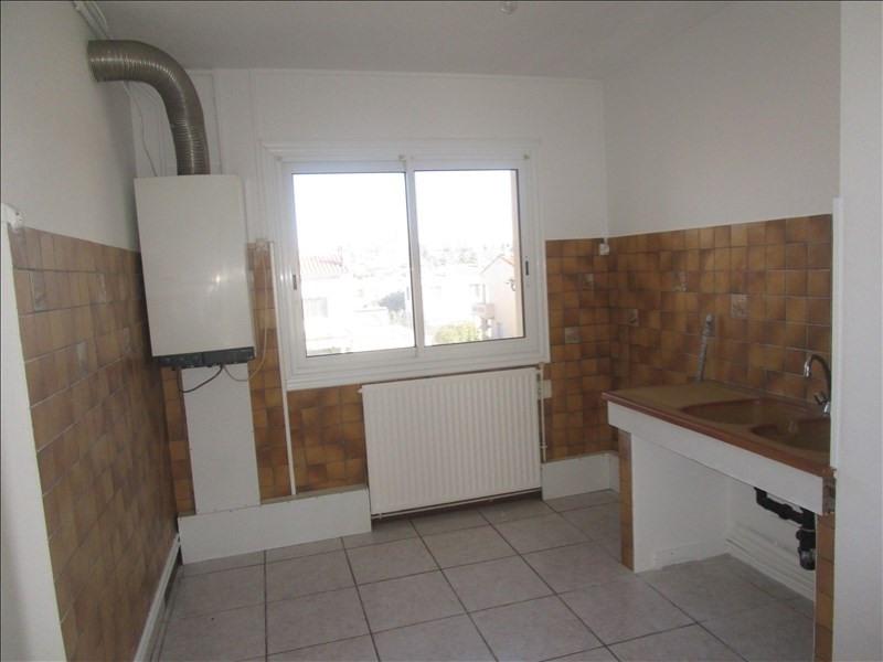Vente appartement Carcassonne 62500€ - Photo 8