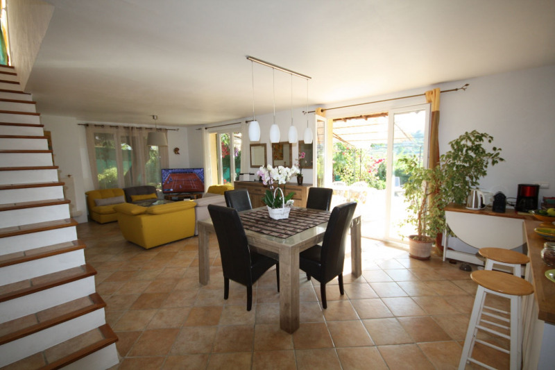 Vente maison / villa Antibes 975 000€ - Photo 2