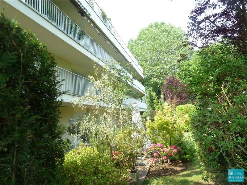 Vente appartement Le plessis robinson 375000€ - Photo 1