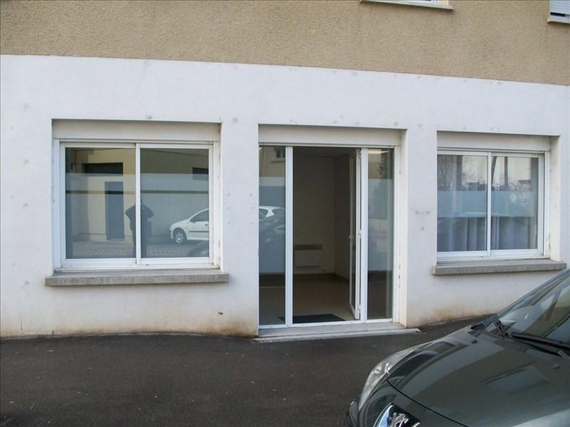Sale office Roanne 85000€ - Picture 2