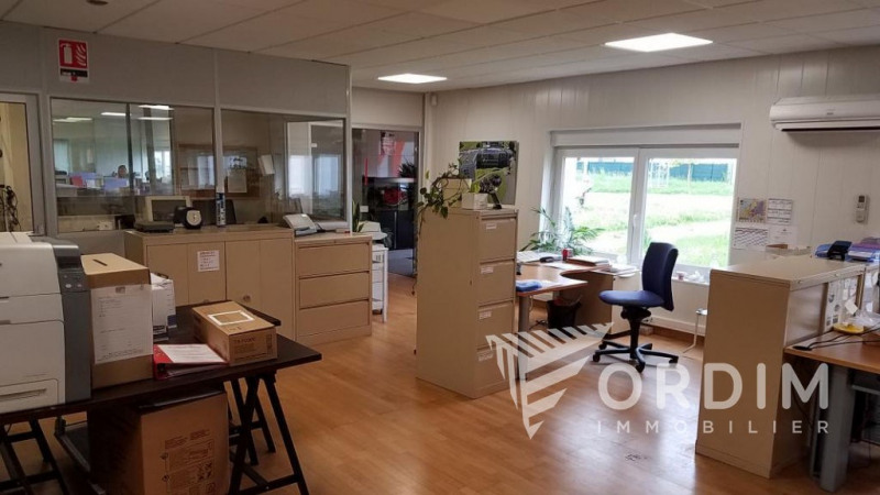 Vente local commercial Chemilly sur yonne 390000€ - Photo 2