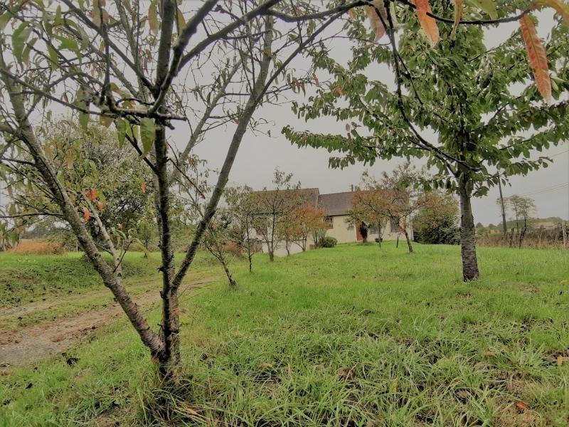 Sale house / villa La suze sur sarthe 147900€ - Picture 1