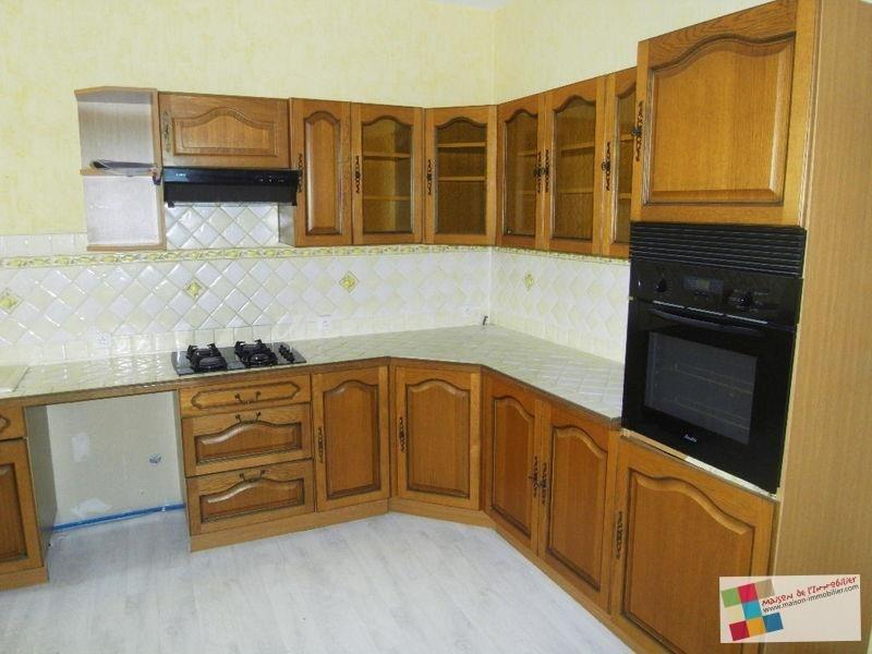 Rental apartment Cognac 870€ CC - Picture 3