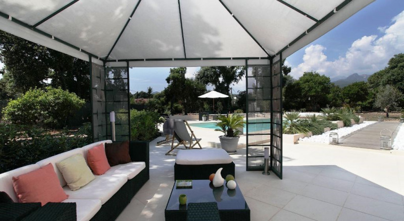 Vente maison / villa Solaro 960 000€ - Photo 1