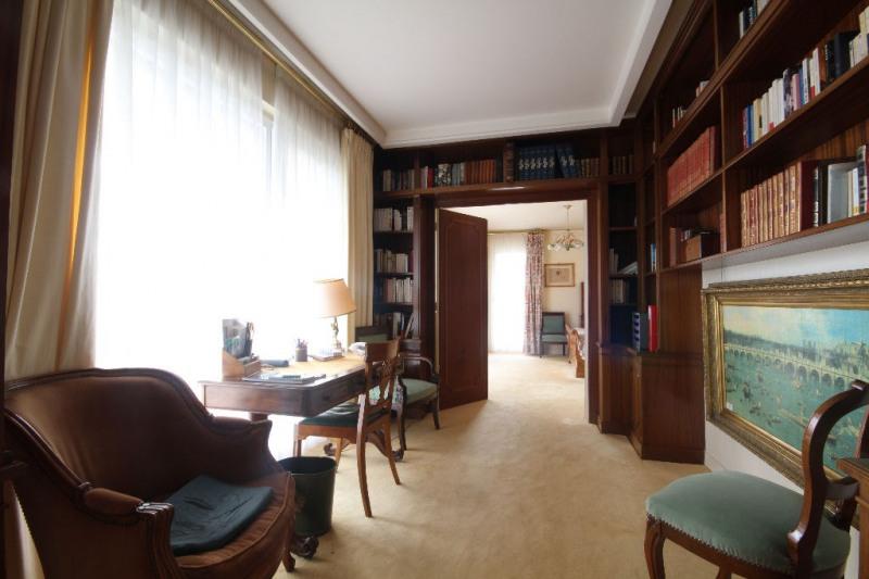 Vente de prestige appartement Le pecq 1029000€ - Photo 4