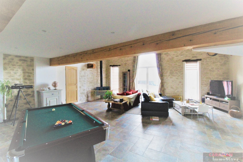 Sale house / villa Labastide beauvoir 499 000€ - Picture 7