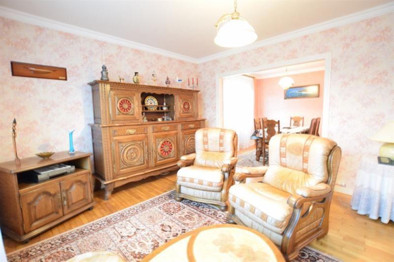 Sale house / villa Guilers 190800€ - Picture 4