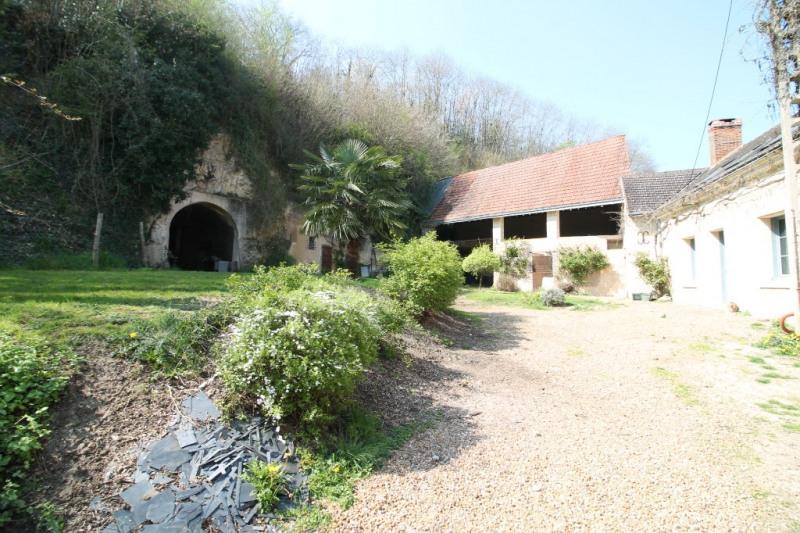 Vente maison / villa La chartre sur le loir 193500€ - Photo 9