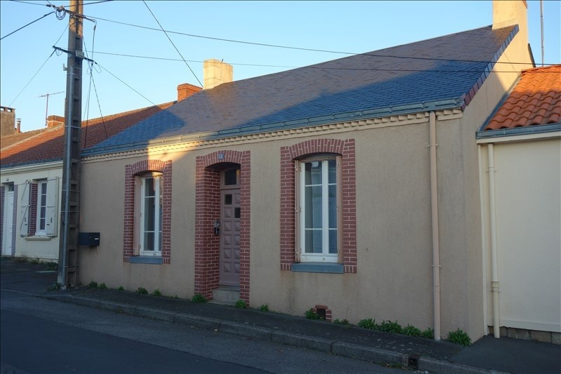 Vente maison / villa La roche sur yon 148000€ - Photo 4