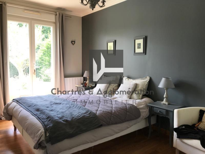 Sale house / villa Barjouville 349000€ - Picture 4
