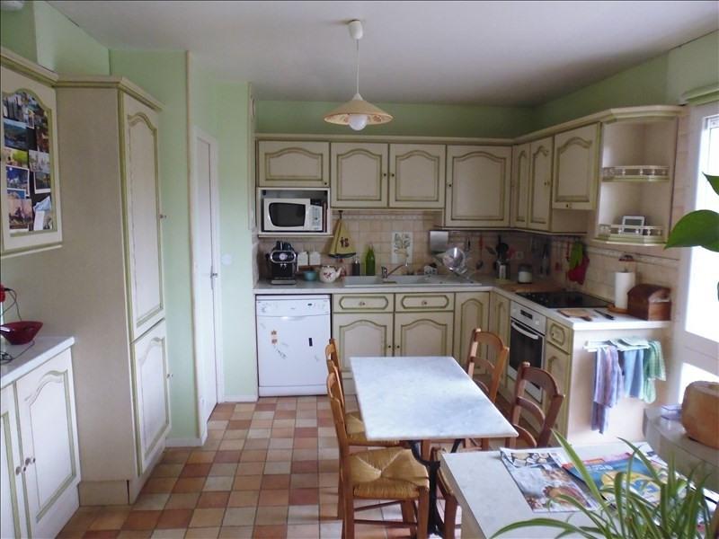 Sale house / villa Poitiers 199500€ - Picture 4