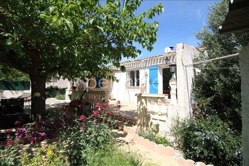 Vente maison / villa Lancon provence 345000€ - Photo 2
