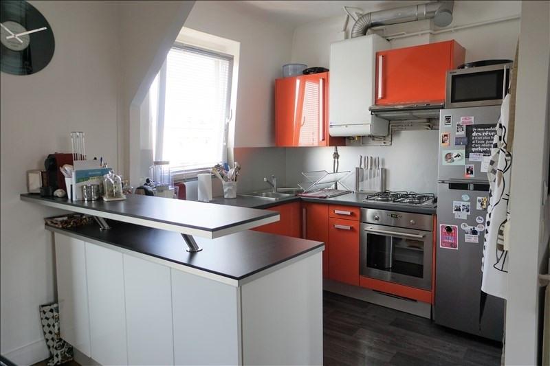 Venta  apartamento Bois colombes 430000€ - Fotografía 2