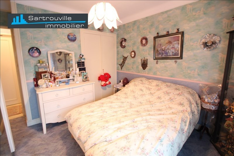 Venta  apartamento Sartrouville 168000€ - Fotografía 2