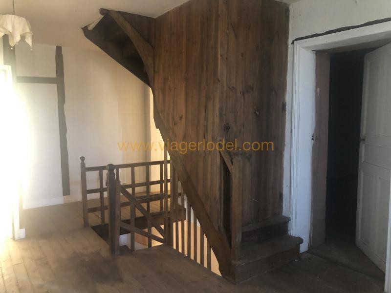 Lijfrente  huis Chey 52000€ - Foto 17