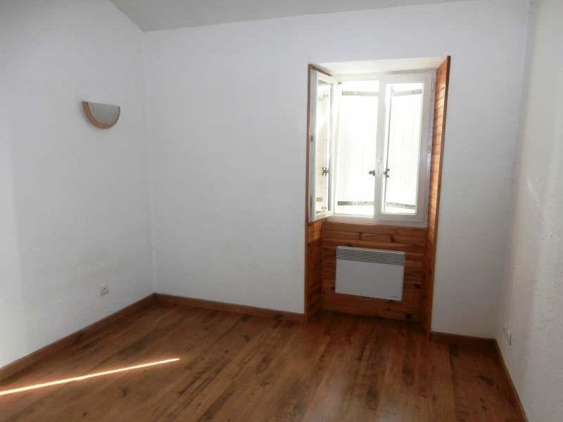 Rental apartment Secteur de st amans soult 240€ CC - Picture 3