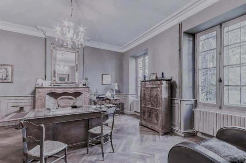 Verkoop van prestige  huis Miremont 1100000€ - Foto 6