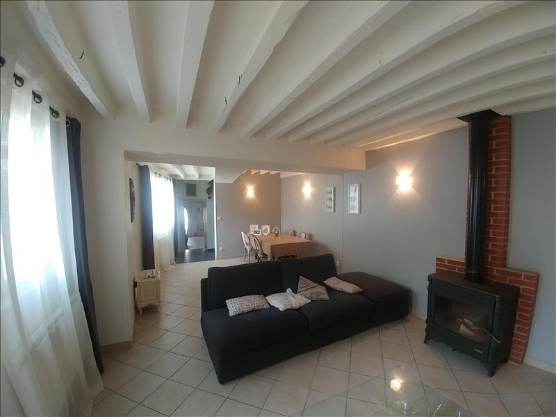 Sale house / villa Sarcelles 275000€ - Picture 2
