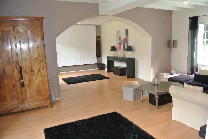 Deluxe sale house / villa L isle adam 1900000€ - Picture 4