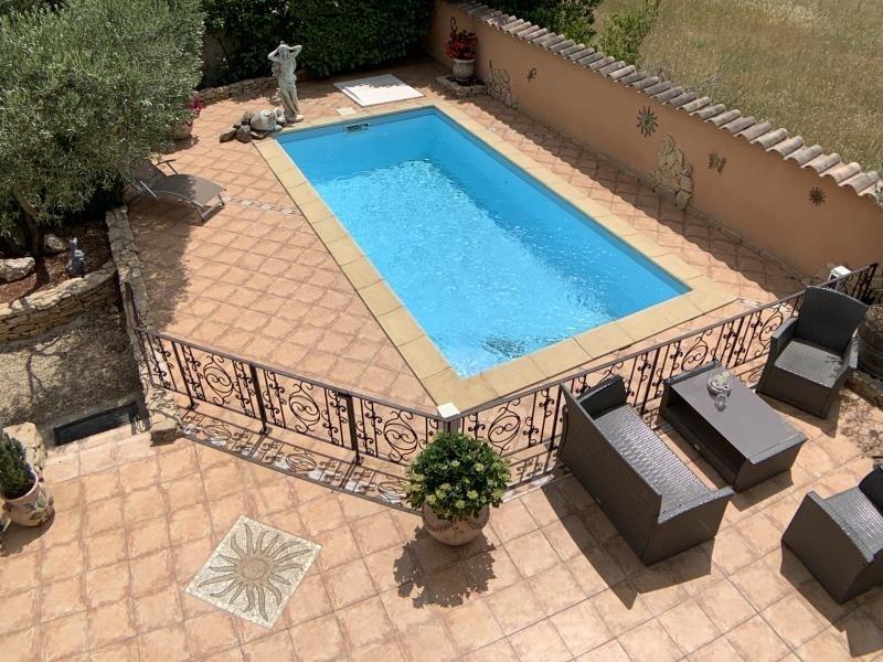 Sale house / villa Vallon pont d'arc 282000€ - Picture 2