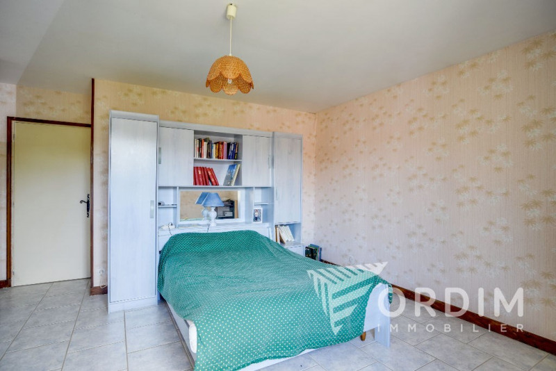 Vente maison / villa Etais la sauvin 115500€ - Photo 8