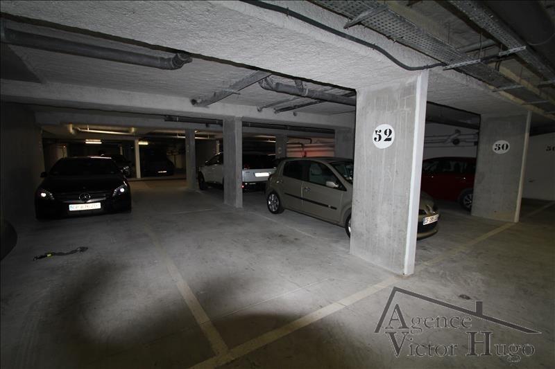 Sale parking spaces Rueil malmaison 27500€ - Picture 4