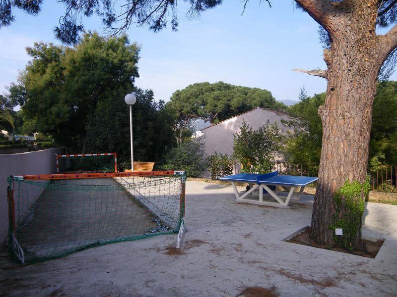 Sale apartment Sainte-maxime 295000€ - Picture 8