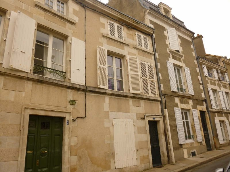 Location appartement Poitiers 410€ CC - Photo 1