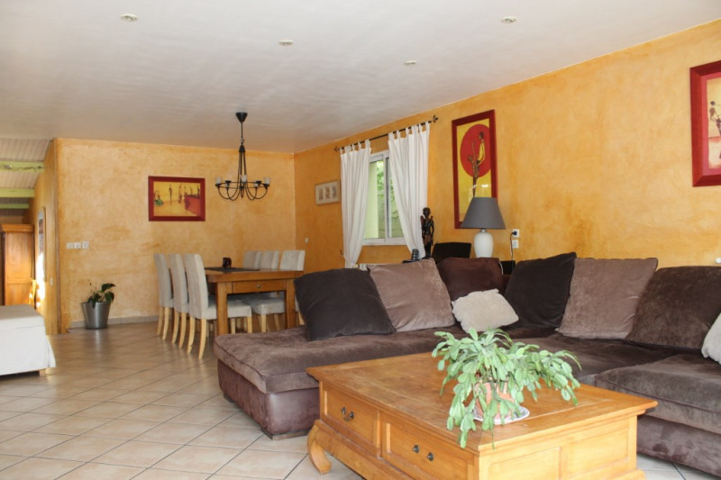 Sale house / villa Authieux sur le port saint o 425 000€ - Picture 3