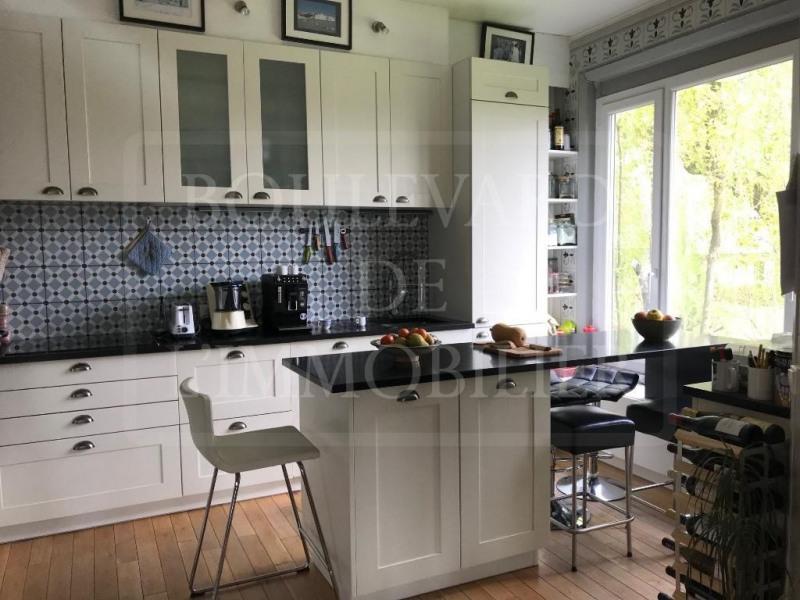 Vente de prestige maison / villa Mouvaux 590000€ - Photo 1