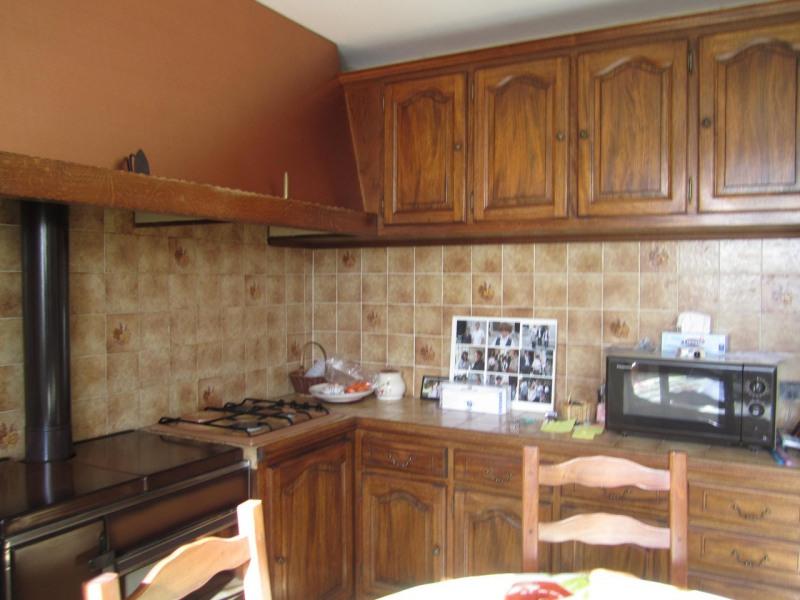 Sale house / villa Barbezieux-saint-hilaire 136500€ - Picture 6