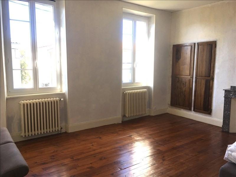 Sale house / villa Cazeres 260000€ - Picture 7