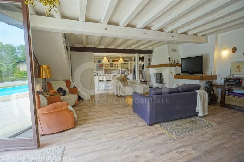 Sale house / villa Les andelys 262000€ - Picture 7