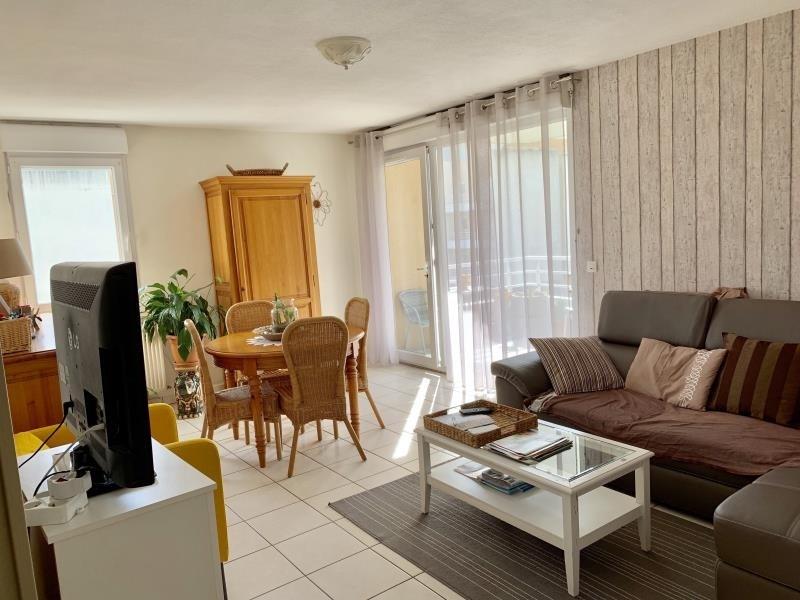 Vente appartement La verpilliere 169900€ - Photo 1
