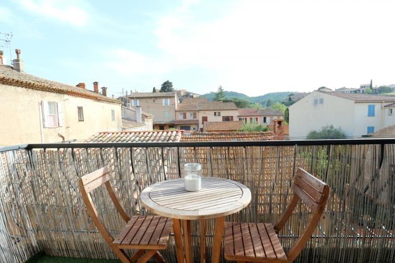 Sale apartment Roquebrune sur argens 189000€ - Picture 1