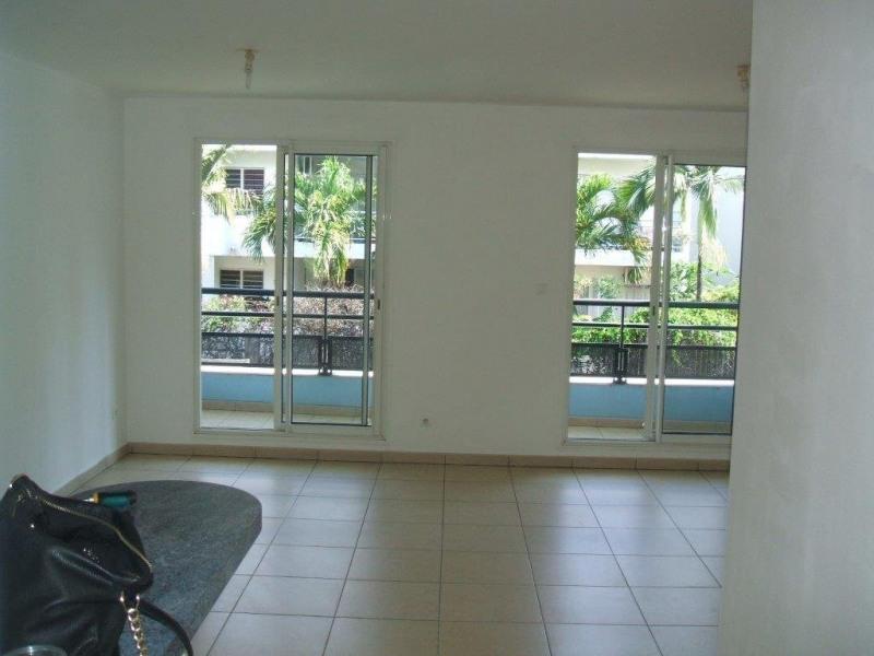 Sale apartment Ste clotilde 78000€ - Picture 4