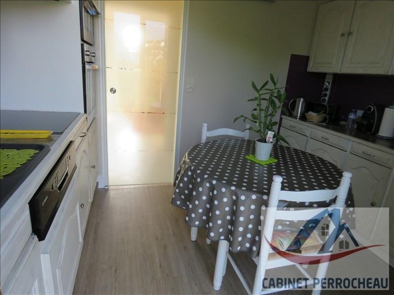 Sale house / villa La chartre sur le loir 149900€ - Picture 5