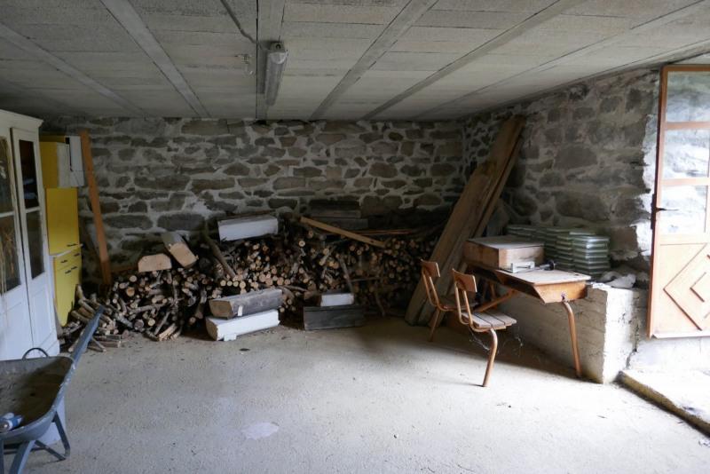 Sale house / villa Montusclat 75000€ - Picture 9