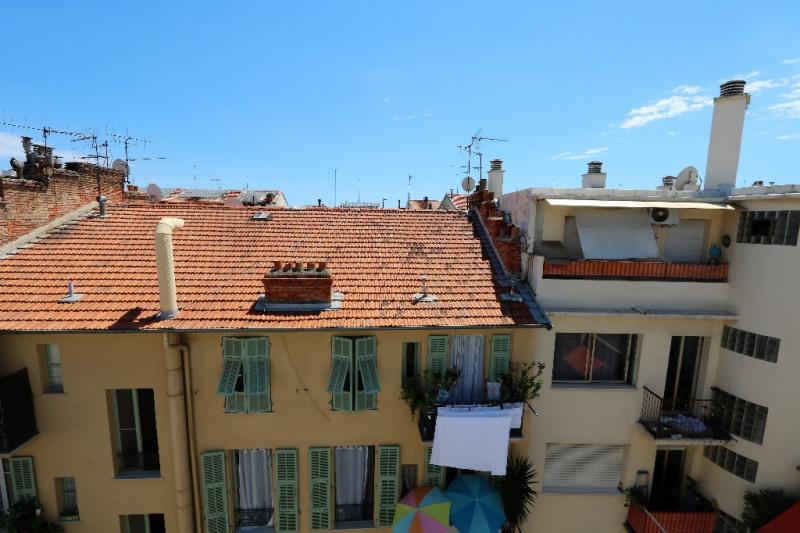Venta  apartamento Nice 66000€ - Fotografía 1