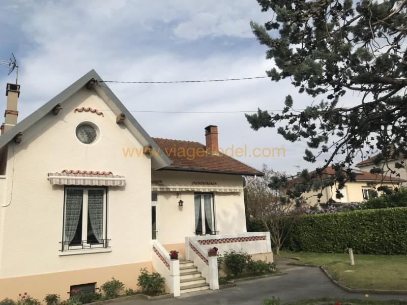 Vitalicio  casa Bourg-de-péage 60000€ - Fotografía 2