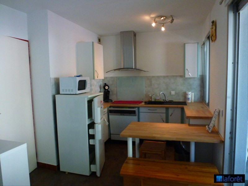 Sale apartment Le grau du roi 105000€ - Picture 2