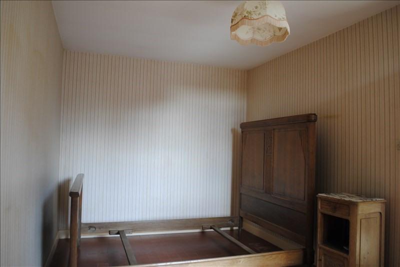 Vente maison / villa St fargeau 40000€ - Photo 5