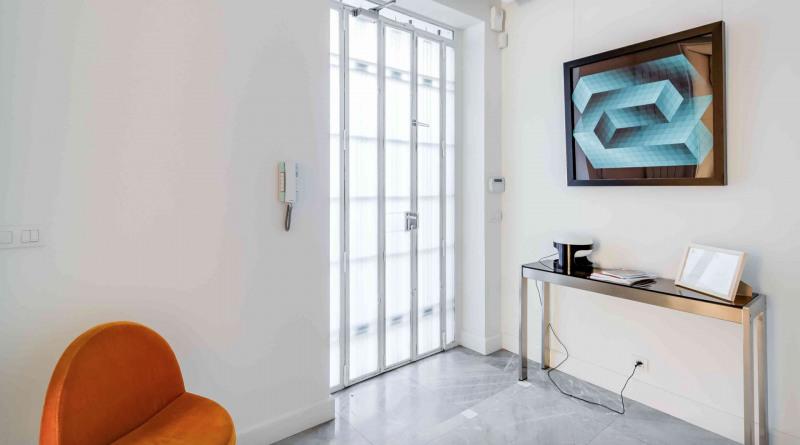 Rental apartment Neuilly-sur-seine 5900€ CC - Picture 12