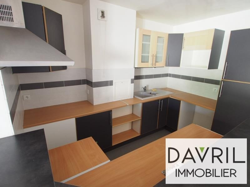 Sale apartment Conflans sainte honorine 174000€ - Picture 3