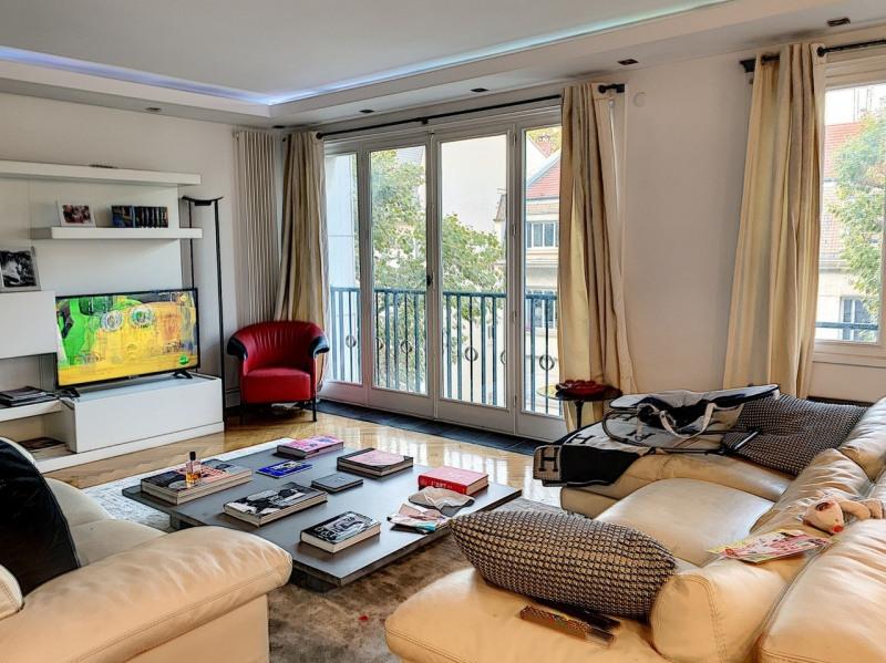 Venta de prestigio  apartamento Lyon 6ème 685000€ - Fotografía 2