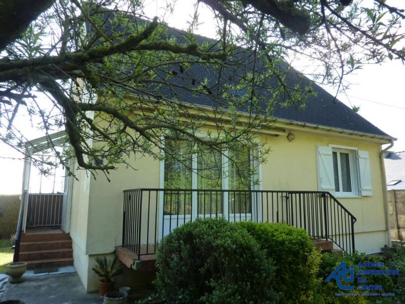 Maison Saint Gérand 4 pièces 70 m²