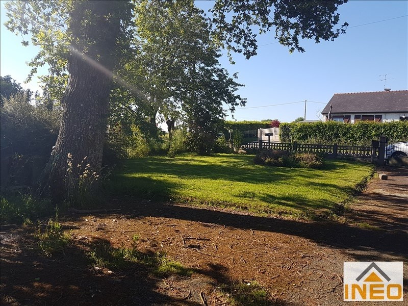 Vente maison / villa Geveze 88700€ - Photo 6