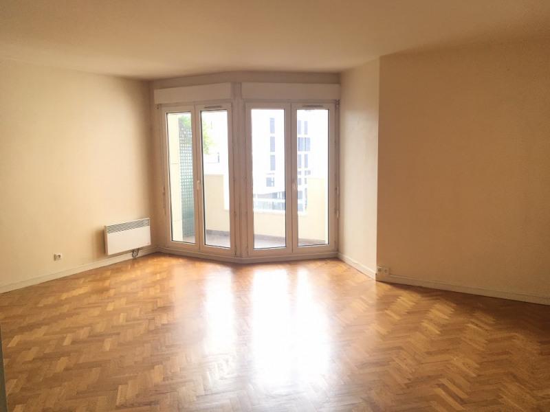 Location appartement Boulogne billancourt 1933€ CC - Photo 1