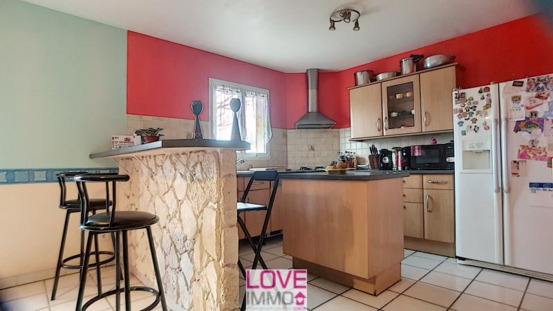 Vente maison / villa La tour du pin 295000€ - Photo 1