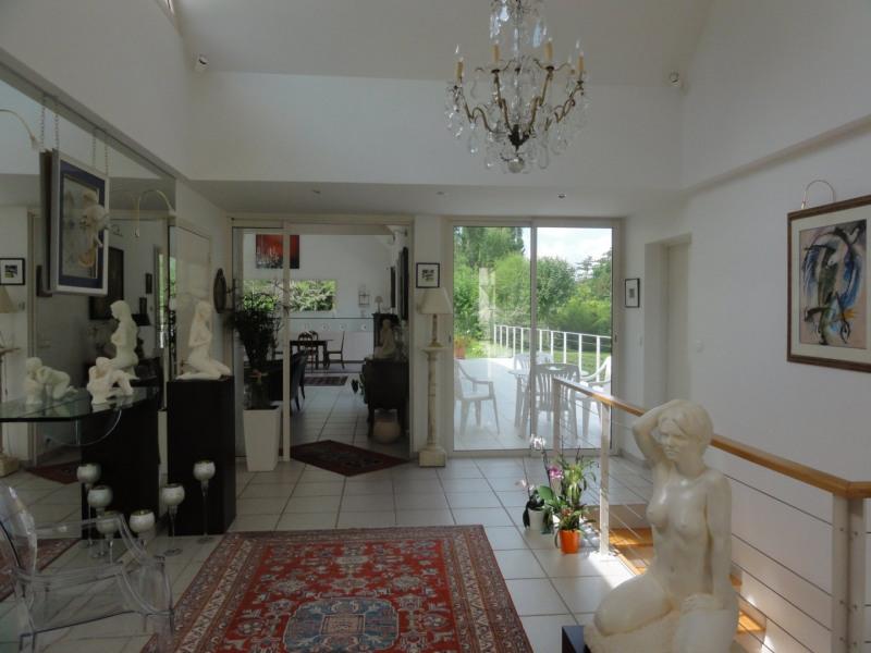 Vente de prestige maison / villa Grange l eveque 572000€ - Photo 4